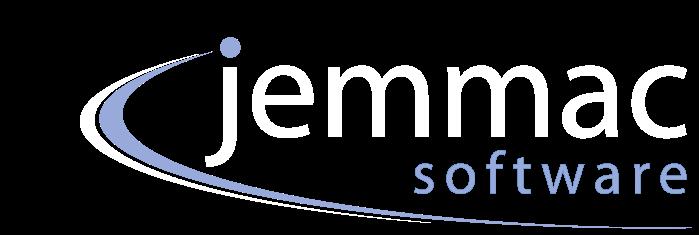 Jemmac Software Hero logo