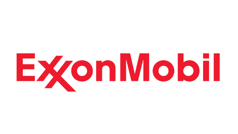 Exxon Mobil logo